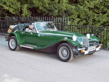 1982 Panther Motors Kallista 3