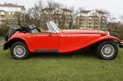 1982 Panther Motors Kallista 7