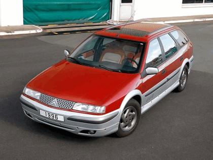 1996 Citroën Xantia Break 4x4 Buffalo prototype 1