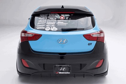 2012 Hyundai Elantra GT by Bisimoto 6