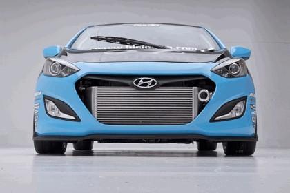 2012 Hyundai Elantra GT by Bisimoto 7