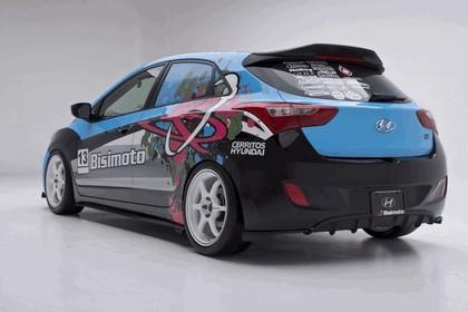 2012 Hyundai Elantra GT by Bisimoto 8