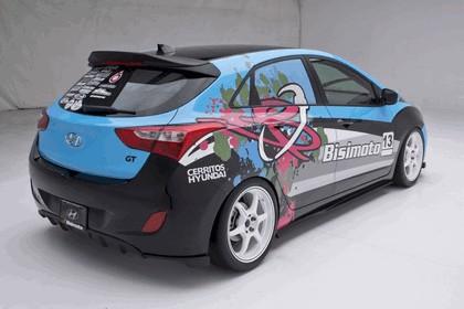 2012 Hyundai Elantra GT by Bisimoto 9