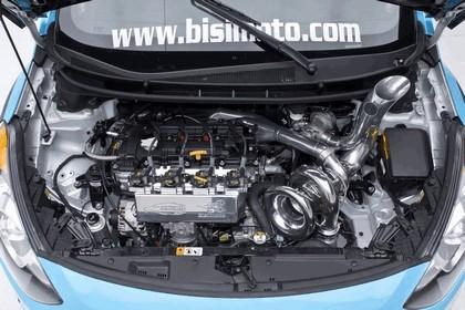 2012 Hyundai Elantra GT by Bisimoto 17