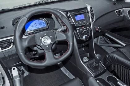 2012 Hyundai Elantra GT by Bisimoto 21