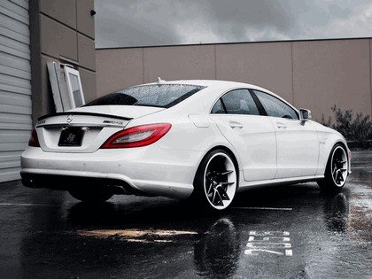 2012 Mercedes-Benz CLS63 ( C218 ) AMG by SR Auto Group 3
