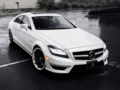 2012 Mercedes-Benz CLS63 ( C218 ) AMG by SR Auto Group 4