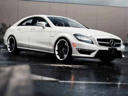 2012 Mercedes-Benz CLS63 ( C218 ) AMG by SR Auto Group 5