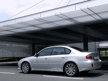 2006 Subaru Legacy 3.0R Spec-B european version 4