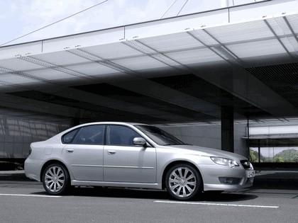 2006 Subaru Legacy 3.0R Spec-B european version 5