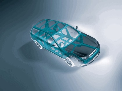 2006 Subaru Legacy 3.0R Spec-B european version 11