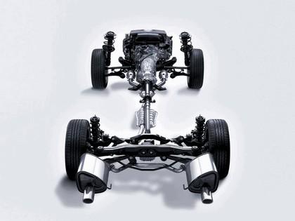 2006 Subaru Legacy 3.0R Spec-B european version 13