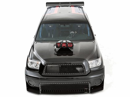 2012 Toyota Sequoia Family Dragster by Antron Brown Team 4