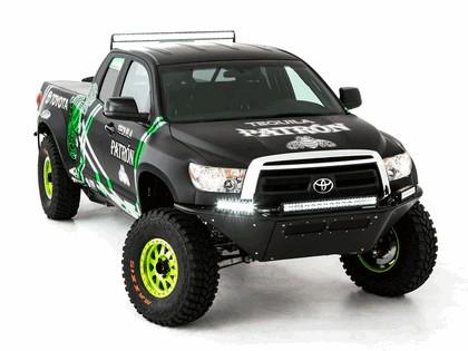 2012 Toyota Tundra Pre Runner by Alexis DeJoria Team 1