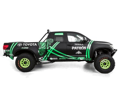 2012 Toyota Tundra Pre Runner by Alexis DeJoria Team 2