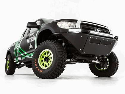 2012 Toyota Tundra Pre Runner by Alexis DeJoria Team 4