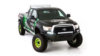 2012 Toyota Tundra Pre Runner by Alexis DeJoria Team 7