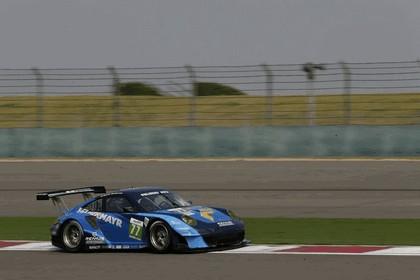 2012 Porsche 911 ( 997 ) GT3 RSR - Shanghai 1