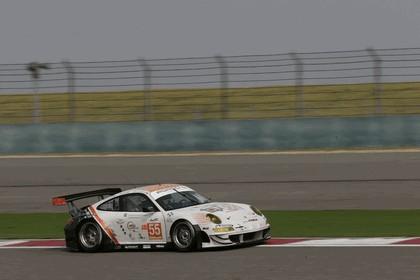 2012 Porsche 911 ( 997 ) GT3 RSR - Shanghai 3