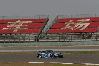 2012 Porsche 911 ( 997 ) GT3 RSR - Shanghai 7