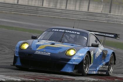 2012 Porsche 911 ( 997 ) GT3 RSR - Shanghai 10