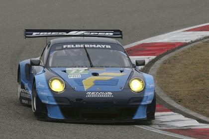 2012 Porsche 911 ( 997 ) GT3 RSR - Shanghai 11