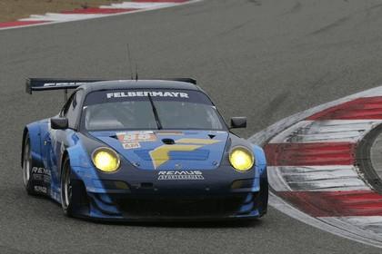 2012 Porsche 911 ( 997 ) GT3 RSR - Shanghai 12