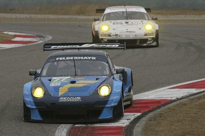 2012 Porsche 911 ( 997 ) GT3 RSR - Shanghai 13