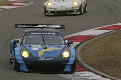 2012 Porsche 911 ( 997 ) GT3 RSR - Shanghai 14
