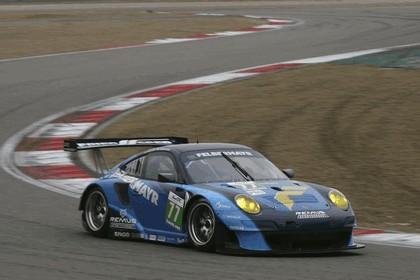 2012 Porsche 911 ( 997 ) GT3 RSR - Shanghai 15