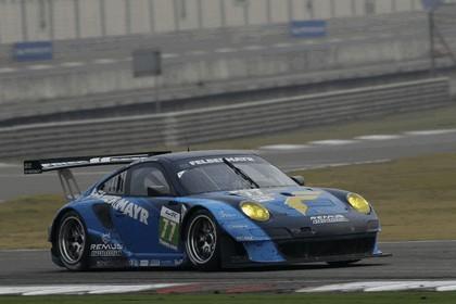 2012 Porsche 911 ( 997 ) GT3 RSR - Shanghai 18