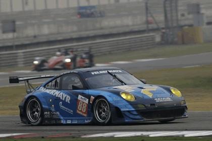 2012 Porsche 911 ( 997 ) GT3 RSR - Shanghai 19