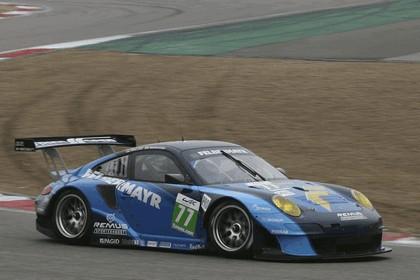 2012 Porsche 911 ( 997 ) GT3 RSR - Shanghai 20