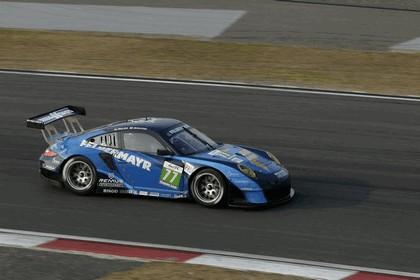 2012 Porsche 911 ( 997 ) GT3 RSR - Shanghai 21