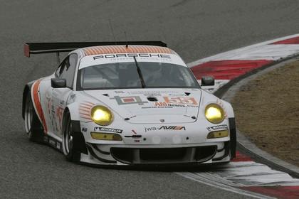 2012 Porsche 911 ( 997 ) GT3 RSR - Shanghai 22