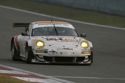 2012 Porsche 911 ( 997 ) GT3 RSR - Shanghai 23