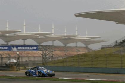 2012 Porsche 911 ( 997 ) GT3 RSR - Shanghai 25