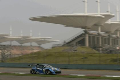 2012 Porsche 911 ( 997 ) GT3 RSR - Shanghai 26