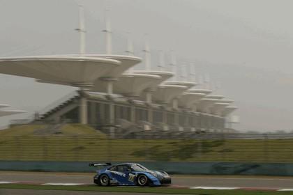 2012 Porsche 911 ( 997 ) GT3 RSR - Shanghai 27