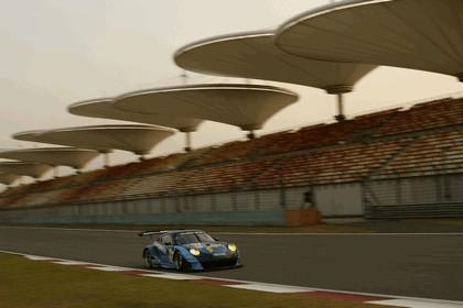 2012 Porsche 911 ( 997 ) GT3 RSR - Shanghai 31