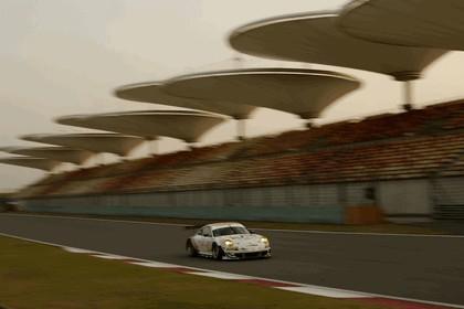 2012 Porsche 911 ( 997 ) GT3 RSR - Shanghai 33