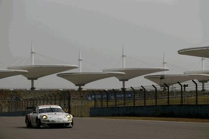 2012 Porsche 911 ( 997 ) GT3 RSR - Shanghai 37