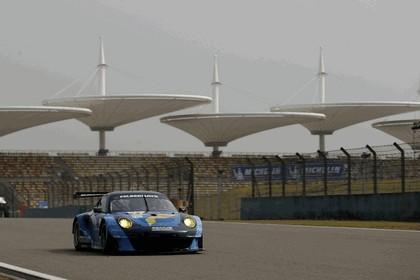 2012 Porsche 911 ( 997 ) GT3 RSR - Shanghai 38