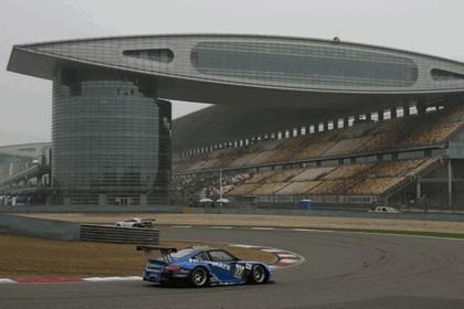 2012 Porsche 911 ( 997 ) GT3 RSR - Shanghai 42