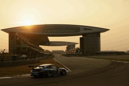 2012 Porsche 911 ( 997 ) GT3 RSR - Shanghai 44