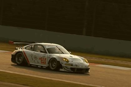 2012 Porsche 911 ( 997 ) GT3 RSR - Shanghai 50