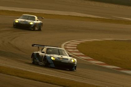 2012 Porsche 911 ( 997 ) GT3 RSR - Shanghai 52