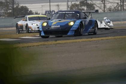 2012 Porsche 911 ( 997 ) GT3 RSR - Shanghai 58