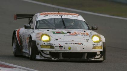 2012 Porsche 911 ( 997 ) GT3 RSR - Shanghai 6