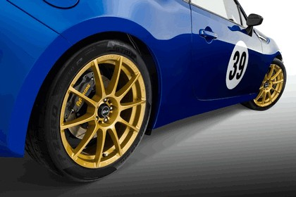 2012 Subaru BRZ Project Car by Possum Bourne Motorsport 6